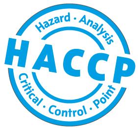 HACCP Standard Bäko Ost EG