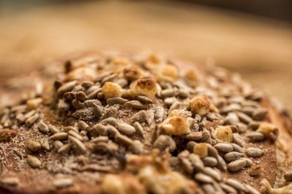 Sortiment Brot Körner BÄKO eG